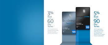 Amazoncom Amazon Business American Express Card Credit Card Offers