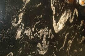 black forest gold polished finish