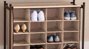 Shoe Stand Target Closet Organizers Target Modern Organizer Shoe