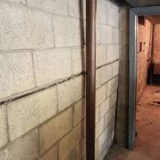 basement wall repair methods are not