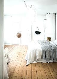 dark wood floor bedroom. Perfect Floor White Walls Wood Floors Floor Bedroom Design Wall Paint Rustic Look With Dark  Hardwood   And Dark Wood Floor Bedroom