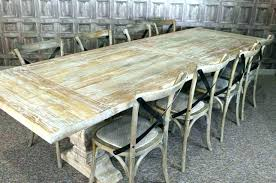distressed dining table distressed white dining chairs distressed white dining set seat dining table google search