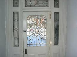 glass panels for front doors brand new outdoor stained glass panels glass side panels front door