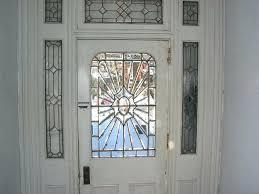 glass panels for front doors brand new outdoor stained glass panels glass side panels front door