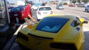 2014 Corvette Stingray for sale in Richmond, Virginia at Heritage ...