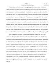 aftershock civil war reaction paper aftershock beyond the  2 pages fdr speech reflection