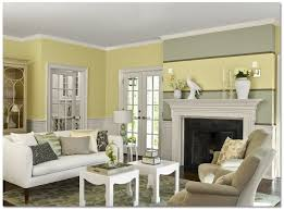 What Are Good Colors To Paint A Living Room Contemporary Living Room Blue Colors House Decor Picture