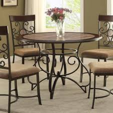 large picture of crown mark sarah 1811t 45 dining table
