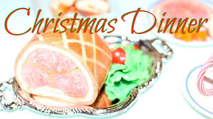 Best american christmas dinner from thanksgiving the traditional dinner menu and where to. American Girl Christmas Dinner Review American Girl Ideas American Girl Ideas