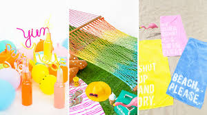 Fun Diy Projects 6 Fun Summer Diy Projects Manitoba Harvest Approved
