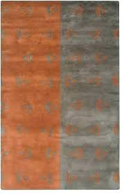 gray and orange area rug orange and gray rugs burnt orange area rug burnt orange rug target accent rugs reg orange and gray rugs gray and orange area