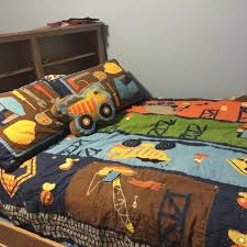 find more circo full size construction bedding quilt 2 pillow jpg ver large uploader thumbnail w