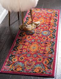 hall runner 36 runner rug kitchen carpet runner rug pad green carpet runner hallway