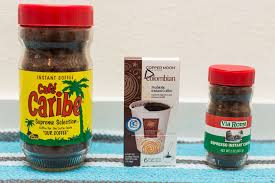 It is one of the leading brands of instant coffee. Instant Coffees Ranked By A Professional Coffee Snob Thrillist