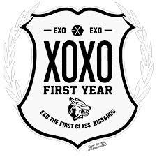 Exo Notebook Design Pin By Lulu On Kpop Label Stickers Exo Exo Album Kpop