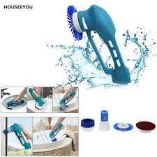 Buy electric scrubber brush and get free shipping on AliExpress.com