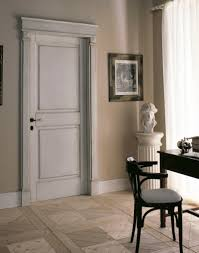 DUCALE 1112/Q Light Coating Ducale Ducale Classic Wood Interior Doors |  Italian Luxury