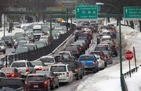 Image result for Christmas in Boston