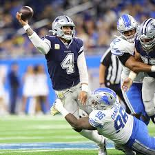Dallas Cowboys At T Stadium Seating Chart Dallas Cowboys Dak Prescott Need Marquee Wins Despite First