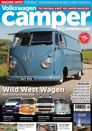 Volkswagen Camper And Commercial Giant Archive Of