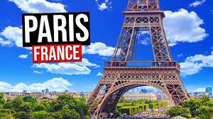 paris france city tour must see