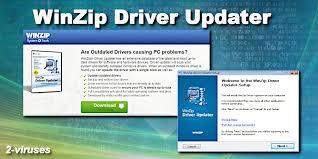 WinZip Driver Updater Crack 5.34.1.6 + Keygen [ Latest Version ]
