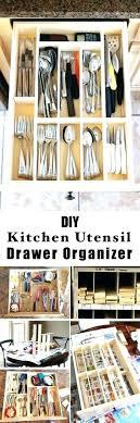 kitchen utensil organizer cooking utensil storage cabinet accessories best cooking utensil drawer organizer with pictures best
