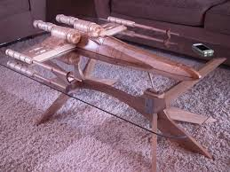 Coolest Coffee Table Ever.