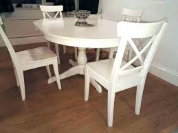 dining tables ikea white dining table round and chairs tables