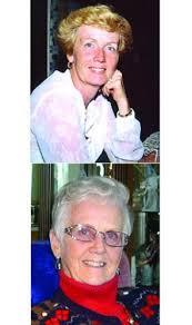 Patricia POTVIN Obituary (2013) - Victoria, BC - The Times Colonist