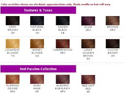 Miss Clairol Hair Color Lovely Clairol Hair Color Chart