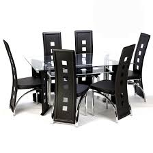 dining sets seater:   seater round glass dining table seater round glass dining table glass dining tables