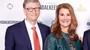 How Bill and Melinda Gates' divorce settlement could compare to the biggest  of all time - Opera News