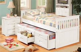 girls twin bed with trundle. Brilliant Twin Image Of Girls Twin Trundle Bed With Storage To With S