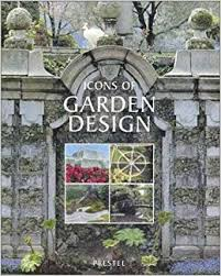 Small Picture Icons of Garden Design Caroline Holmes 9783791324623 Amazoncom