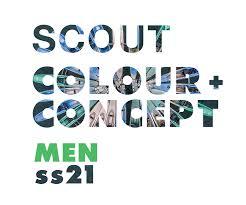 Scout Design Scout Men Ss21