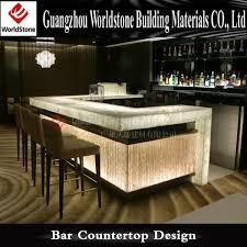 Wonderful mercial Bar Furniture Led Lounge Bar Furniture