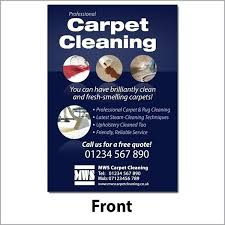 Cleaning Advertising Ideas Free Carpet Cleaning Flyer Templates Advertising Flyers Template