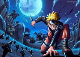 Những hình ảnh Naruto 3D đẹp, chân thực và sắc nét nhất