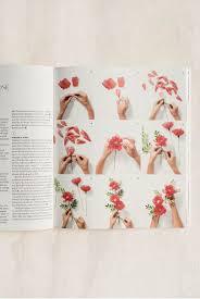 The Exquisite Book Of Paper Flower Transformations Nice The Exquisite Book Of Paper Flowers Elaboration Top Wedding