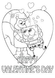 valentines day hearts coloring pages happy valentines day hearts coloring pages valentine hearts to color preschool