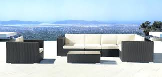 awesome modern wicker patio furniture or modern wicker patio furniture intended 26 modern wicker outdoor chairs