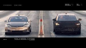 2018 tesla model s redesign. simple tesla new tesla model s 2017 vs 2018 faraday future ff 91  test drive  youtube in tesla model s redesign