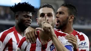Atletico Madrid comes back to stun Barcelona, set up derby ...