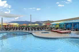 exterior stratosphere lounge stratosphere stratosphere elation pool