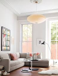 design within reach lighting. Nelson Saucer Pendant Lamp - Design Within Reach Lighting