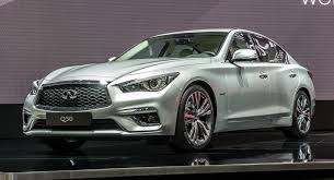 2018 infiniti sedan. plain 2018 infiniti rolls out updated 2018 q50 sports sedan in geneva 79 pics  video infiniti sedan 0