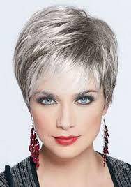 Short Haircut For Women Over 60 účesy Z Krátkých Vlasů Vlasy