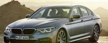 2018 bmw 5 series. wonderful series 2018 bmw 5series review in bmw 5 series