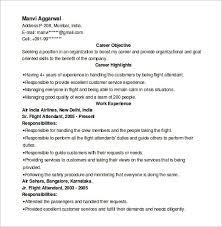 hostess sample resume sample hostess resume 6 download in word